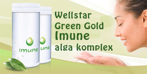 Green Gold Imune