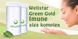 Green Gold Imune