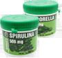 Spirulina éa Chlorella árak